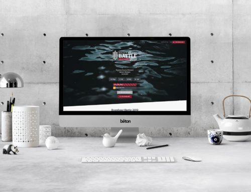 BraveheartBattle Webseite