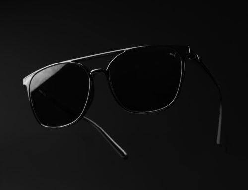 Produkt – Sonnenbrille